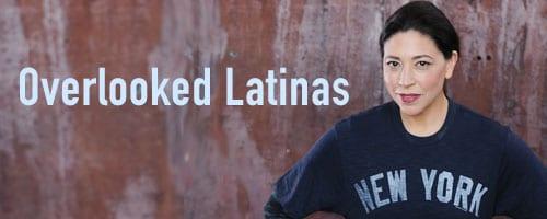 Overlooked Latinas