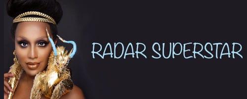 2019 Radar Superstar