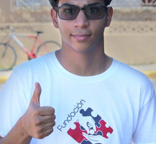 Erick Javier