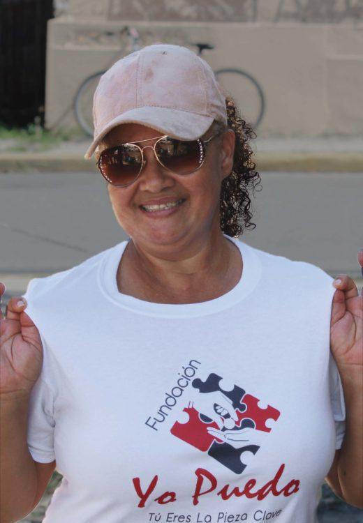 Carmen M Agosto Rosado