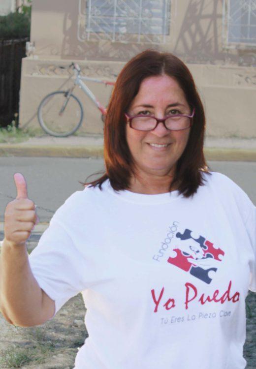 Nancy Chico