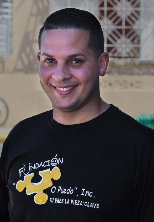Josue Piña Ortíz