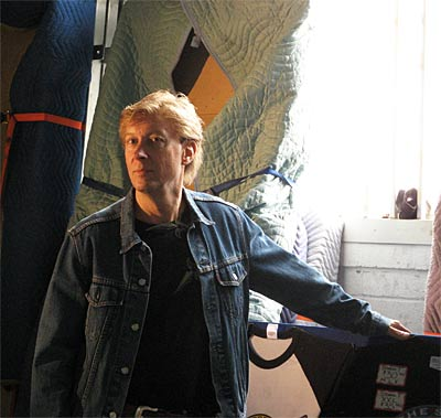 Paul Dexter, Lighting Designer