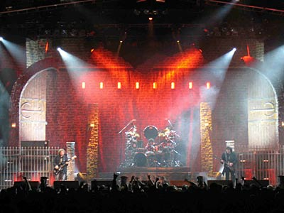 Live Music Heaven & Hell Tour