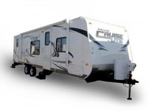 2011 Salem Cruise Lite for Rent