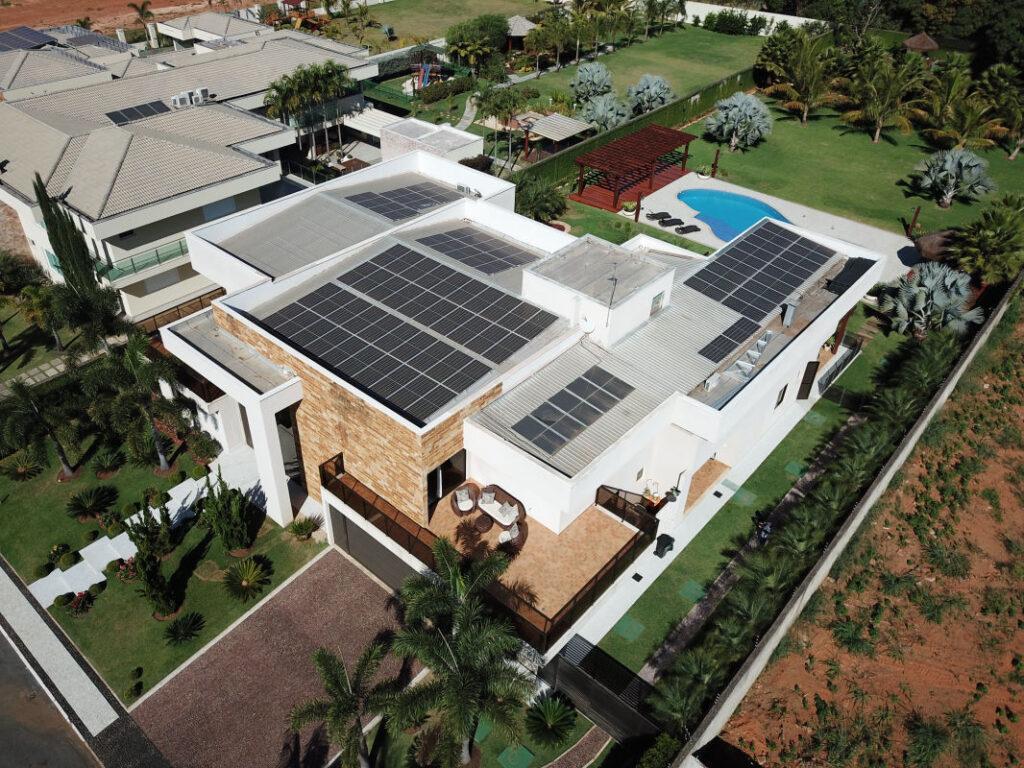 Para sua casa | 30 kWp