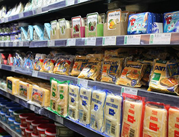 Closeout food buyers
