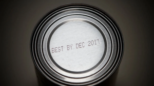 Why Expiration Dates Matter Less Than You Think