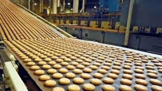 Food Overstock Liquidation