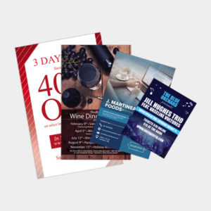 Event Flyer, Postcards, Marketing Flyers, Announcement Cards, Club Flyers