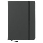 Custom-Journal-Notebook-Treasure-Coast-Printers-3109_6962_BLK_Blank