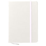 Custom-Journal-Notebook-Treasure-Coast-Printers-3119_6962_WHT_Blank