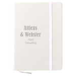 Custom-Journal-Notebook-Treasure-Coast-Printers-3144_6962_WHT_Deboss
