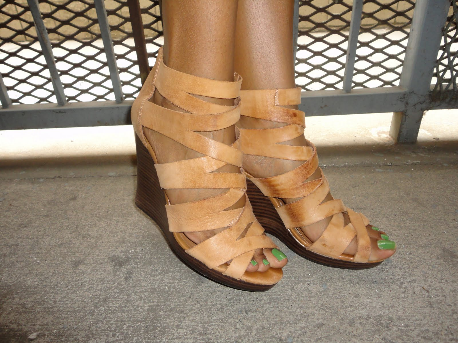 also wedges