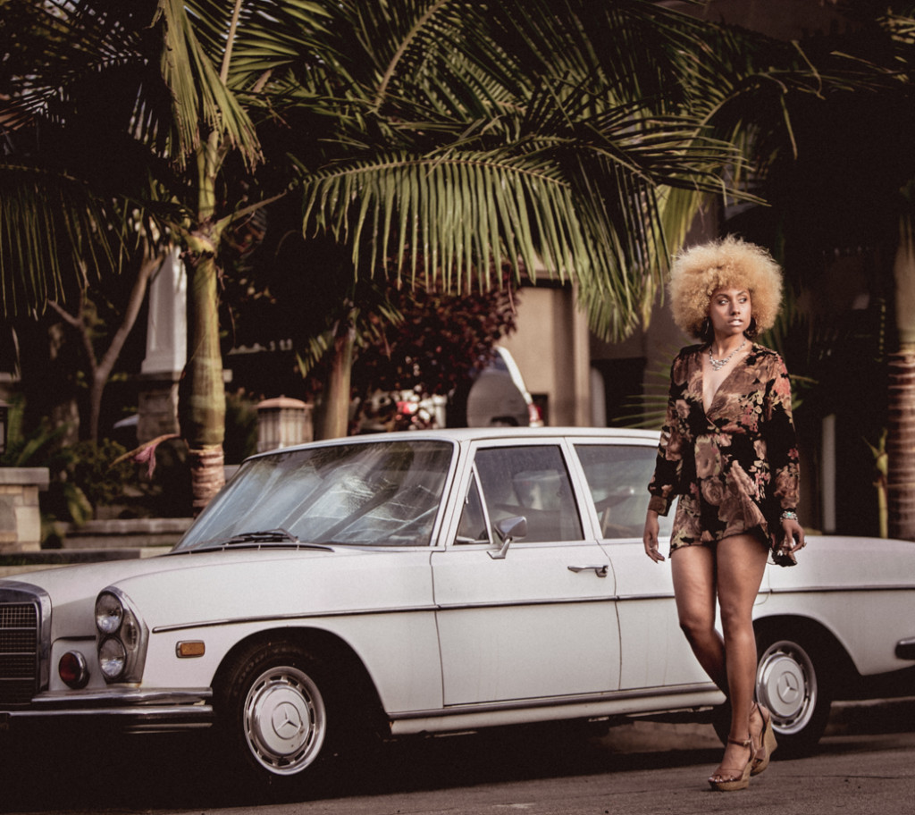 1970s photoshoot in long beach caliifornia