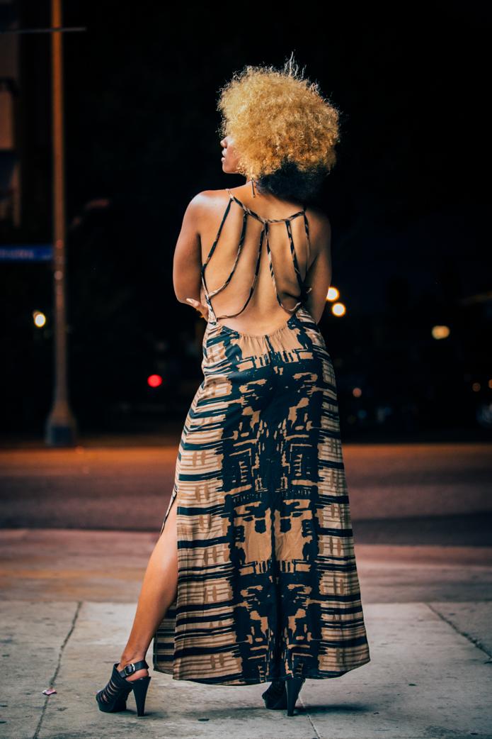 cleobella maxi dress
