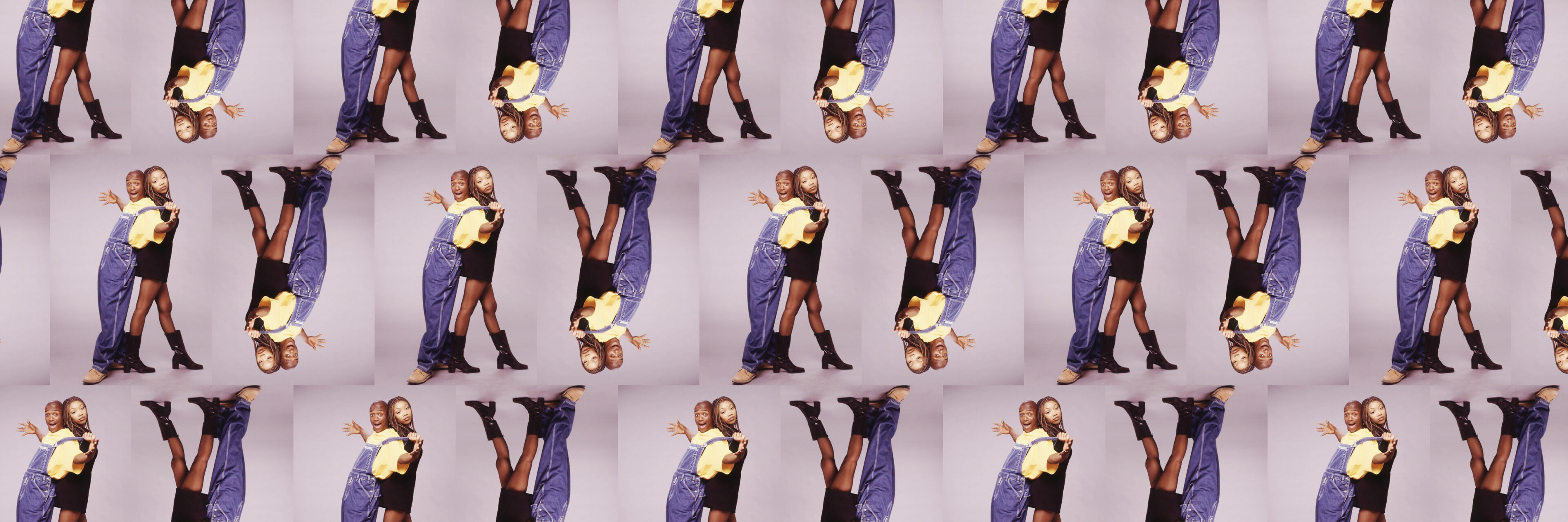 moesha collage