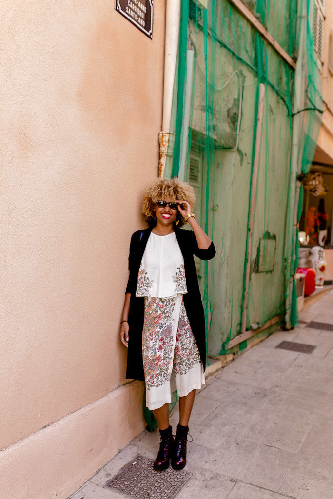 What to wear on summer vacation in Europe