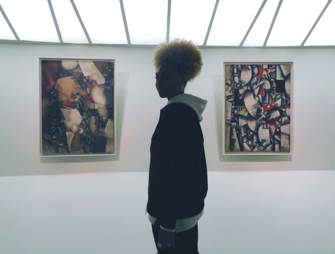 Guggenheim Museum-lcm-new york-nyc-fine art