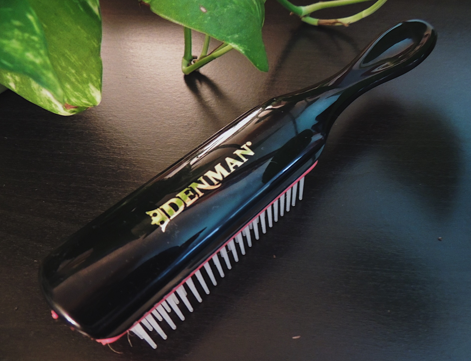 LCM-photography-natural hair producrs-denman-brush