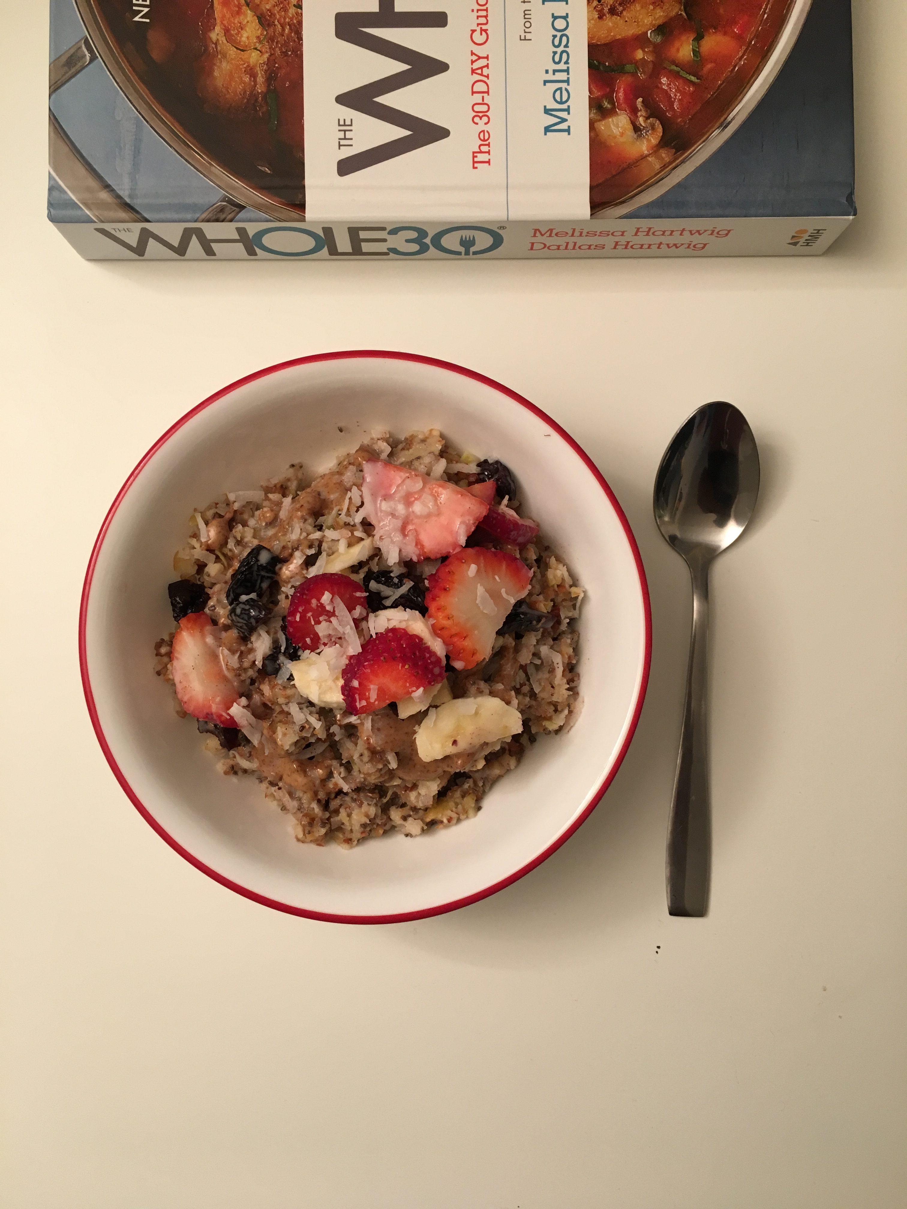 whole 30-grain-free-oatmeal
