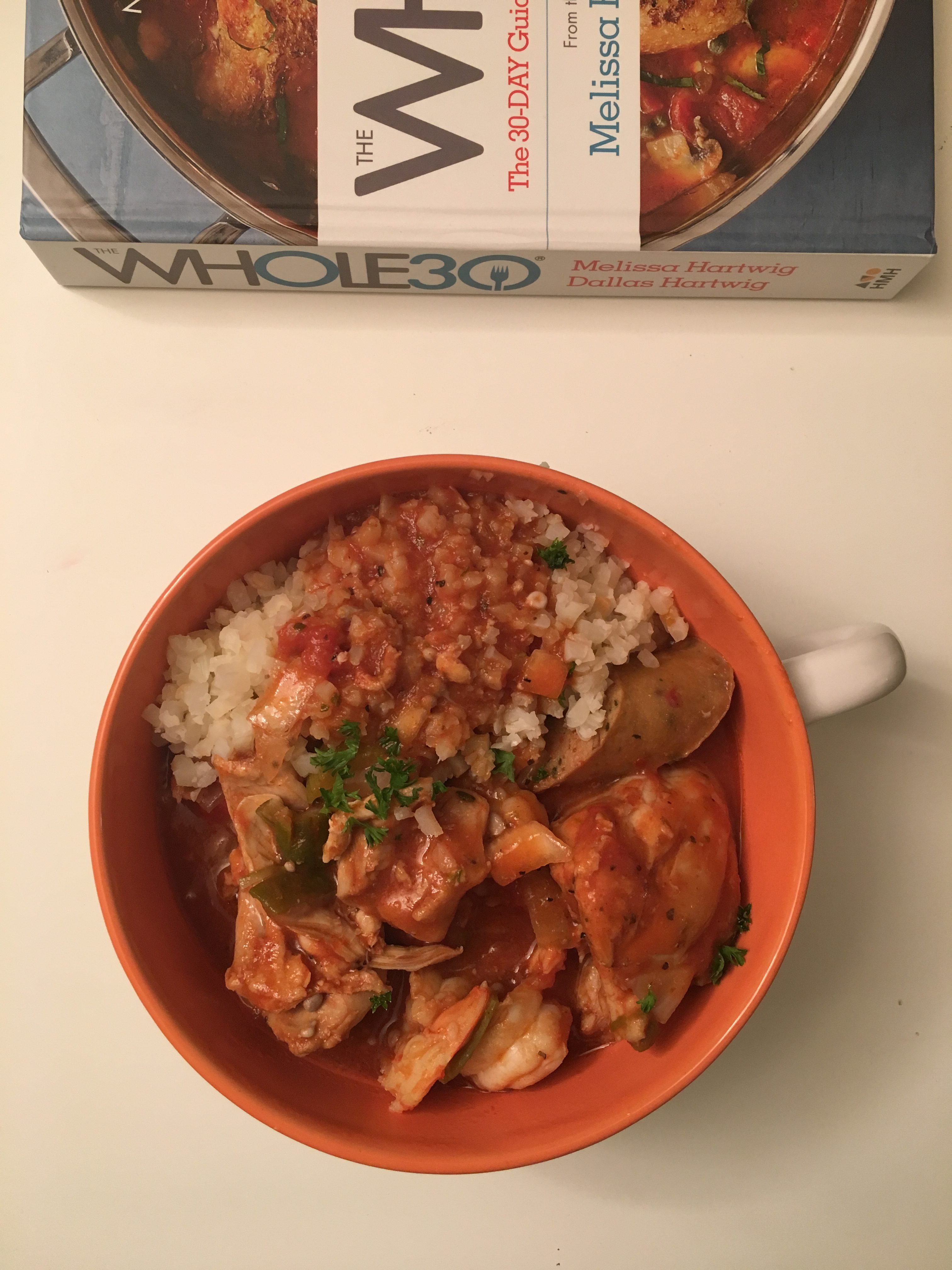 whole 30-approved-slow-cooker-gumbo