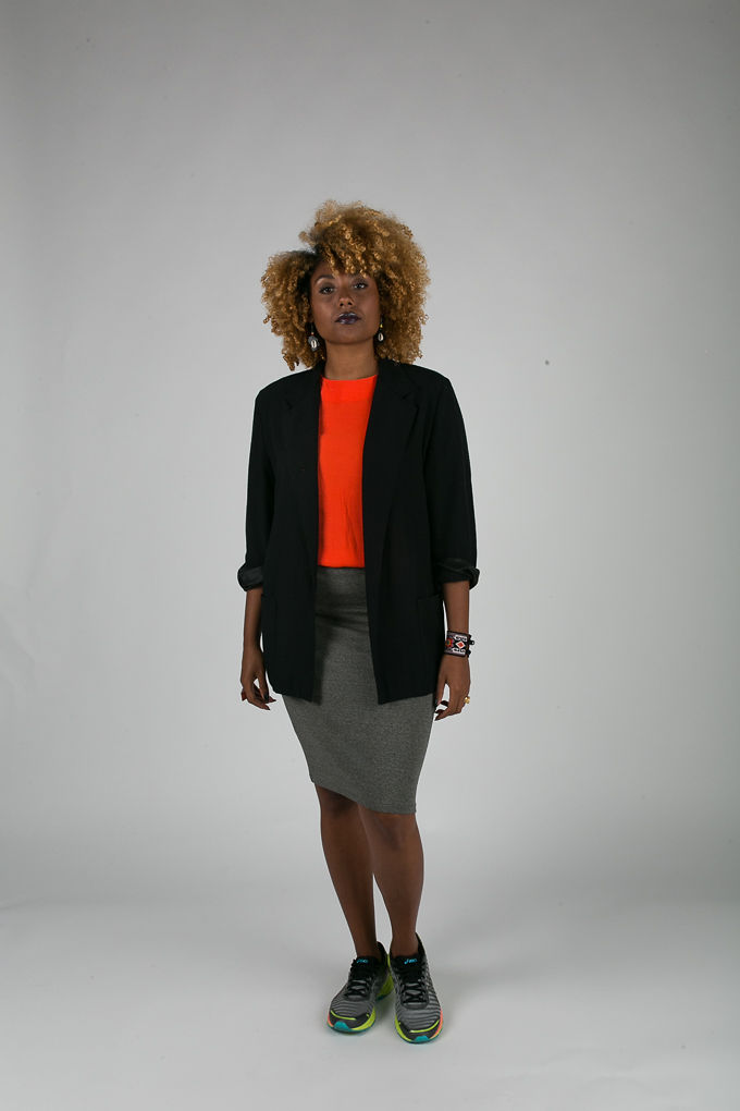 RSEE-LCM-Liveclothesminded-xmmtt-longbeach-6880-what to wear to work-blazer-sneakers-accessories-work-appropriate