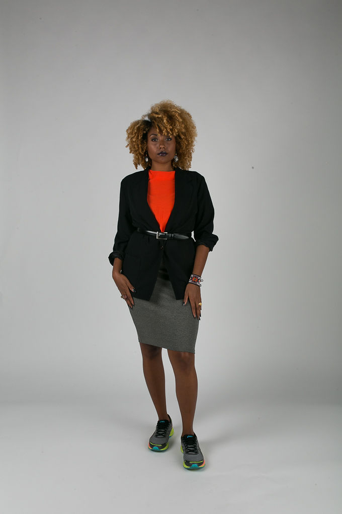 RSEE-LCM-Liveclothesminded-xmmtt-longbeach-6908-what to wear to work-blazer-sneakers-accessories-work-appropriate