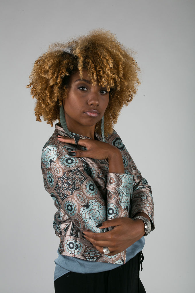 RSEE-LCM-Liveclothesminded-xmmtt-longbeach-7090-bomber jacket-what to wear to work-work outfit-natural hair- curls
