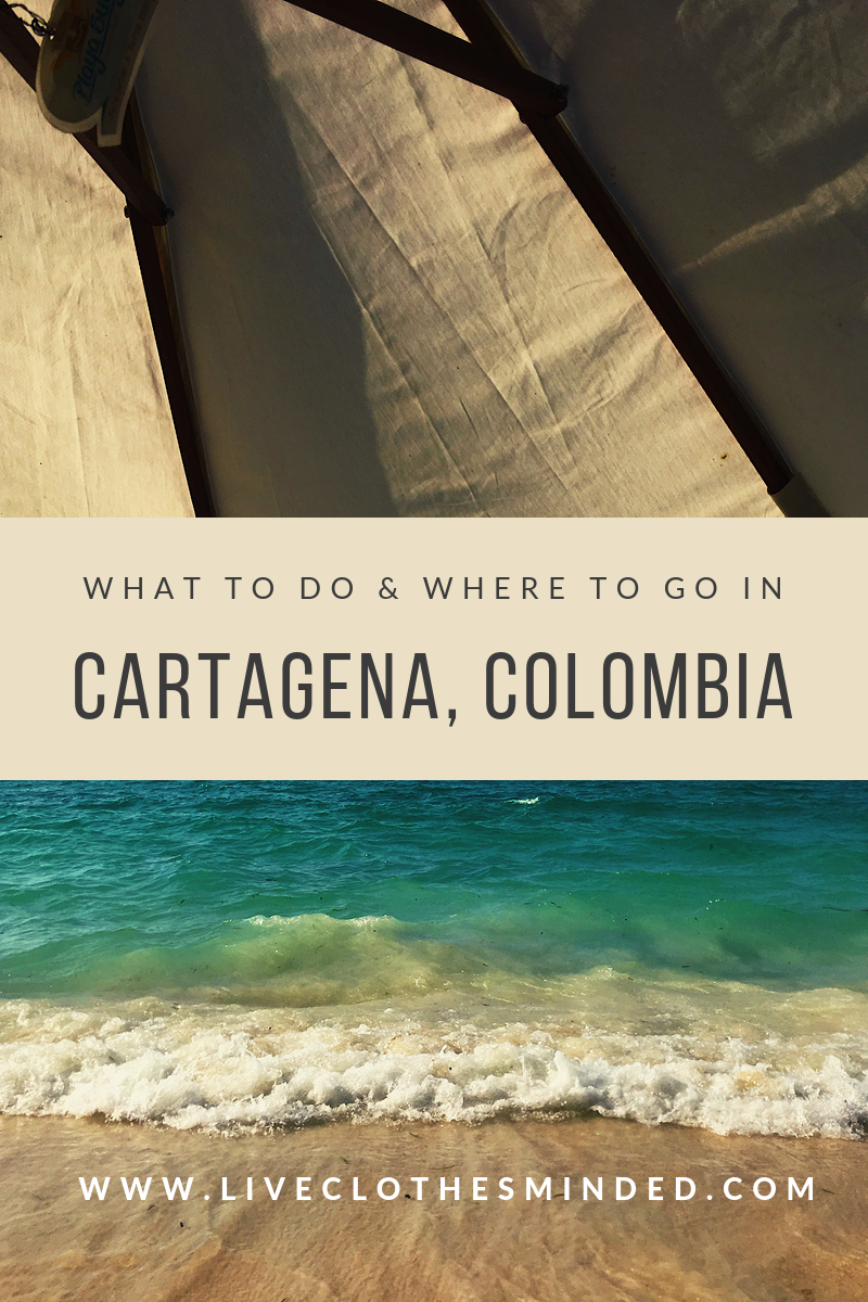 cartagena colombia-travel guide-what to do in colombia