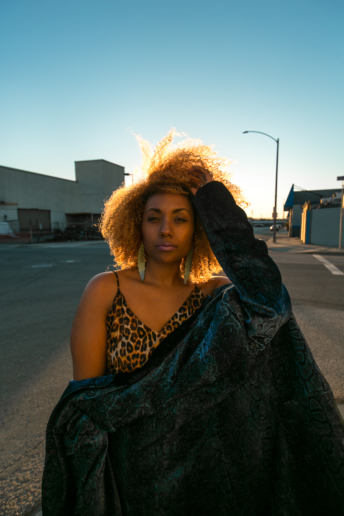 wear who you are-leopard print-natural hair-native sol-lifestyle-rsee-xmmtt