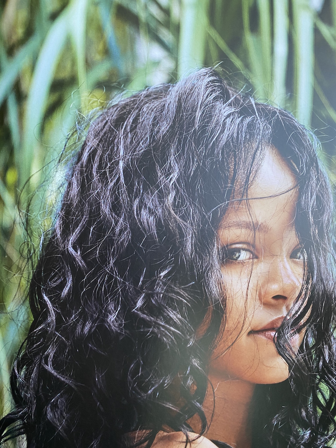 shy rihanna-favorite things about rihanna