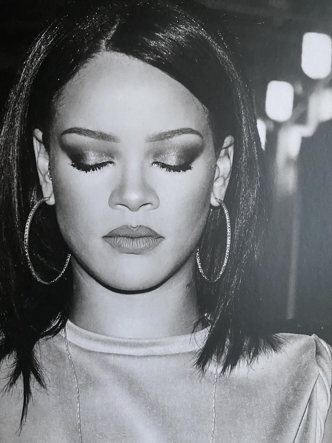 rihanna book-favorite thing about rihanna