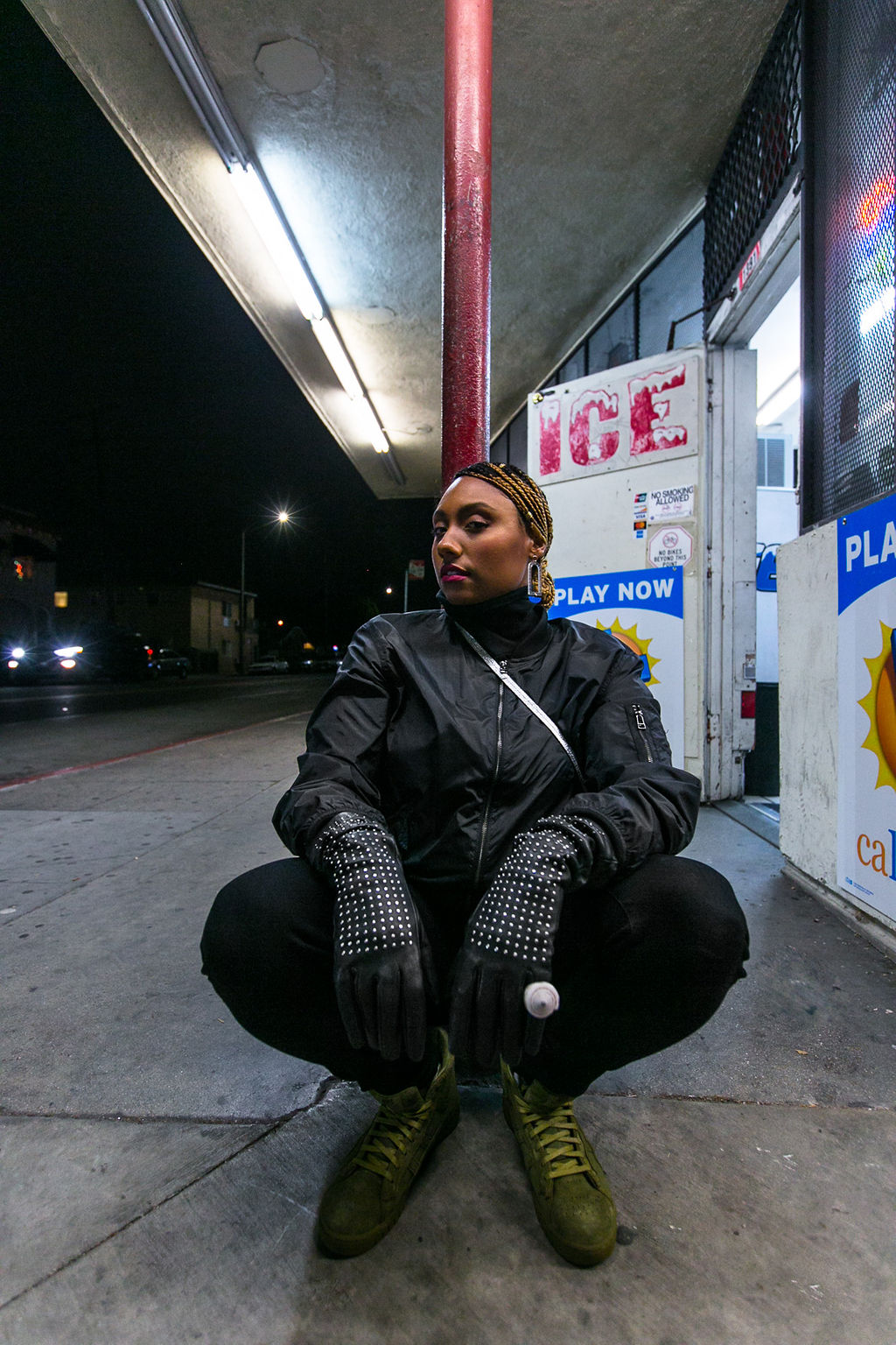 xmmtt-rsee-lcm-wear who you are-liquor store-night photography-asics-fall fashion