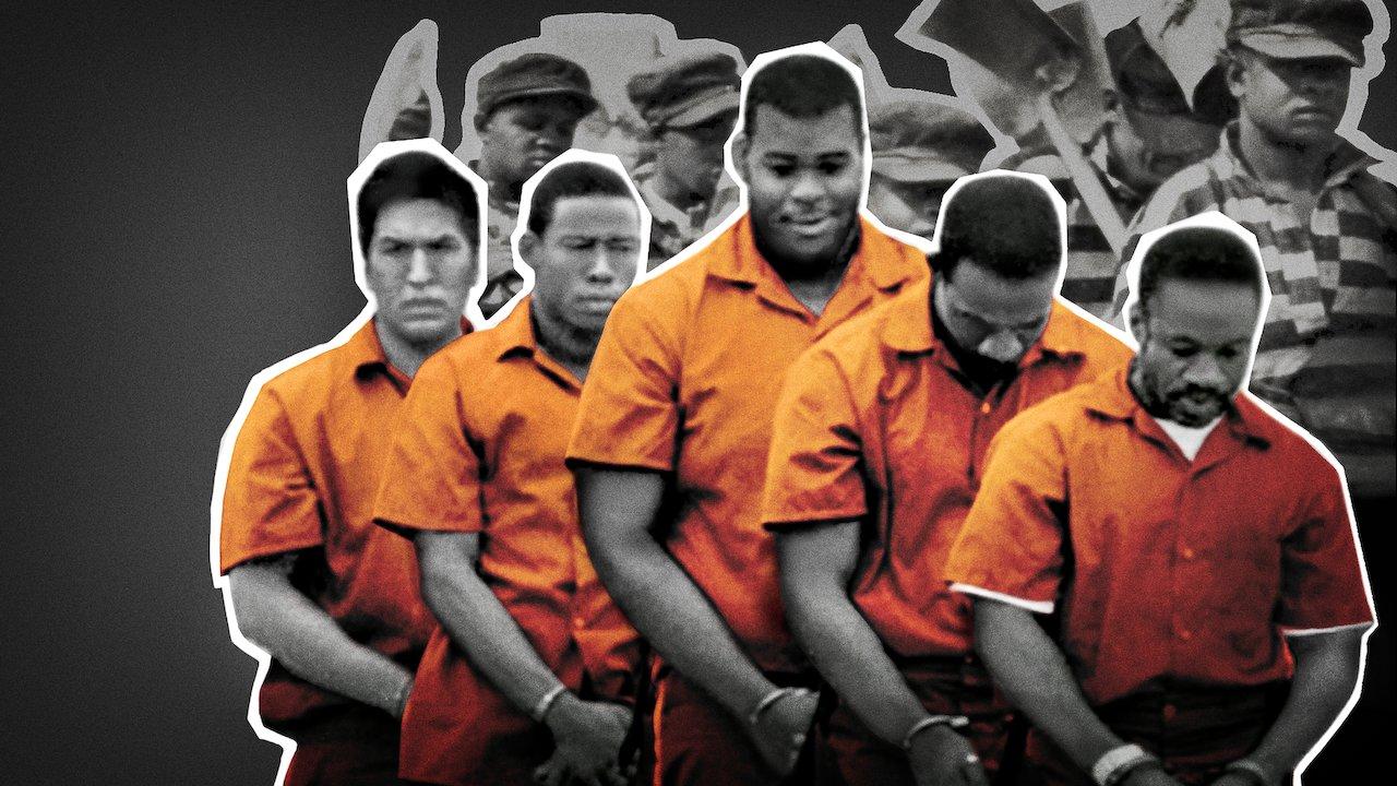 black history movies-13th-prison system