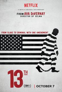 black history movies-13th ava duvernay-netflix