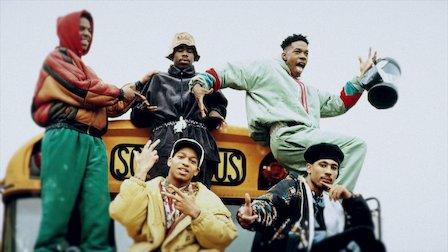 hip hop evolution-netflix-black history movies-documentaries
