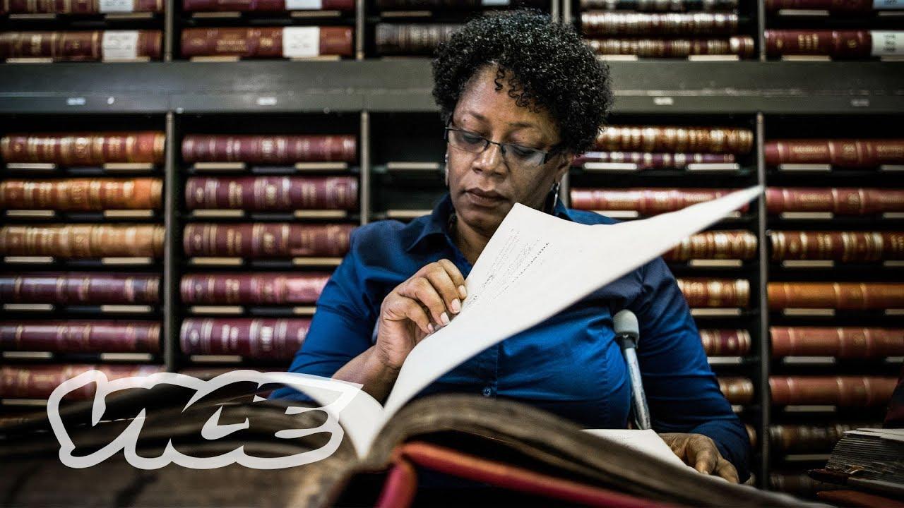 black history-Genealogist Who Tracks Down Modern-Day Slavery Practices-Antoinette Harrell