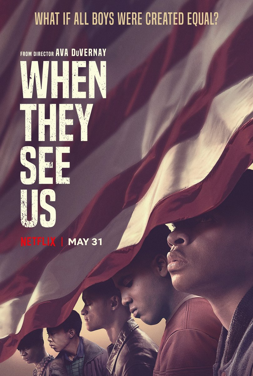black history movies-when they see us-netflix