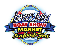 Lovers Key Boat Show Market and Seafood Fest