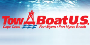 Towboat U.S. Cape Coral Ft Myers - at LoversKeyNautical Market - loverskeynauticalmarket.com
