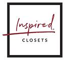 Inspired Closets logo