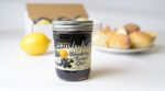 Blueberry & Lemon Jam