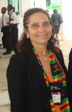Attorney Daphne E. Barbee