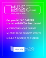 Private Music Studio.net