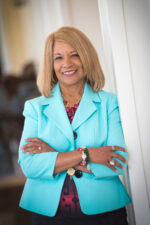 Dr. Patricia Hicks