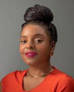Shantelle S.LadyBug Brumfield, Director of Community Engagement