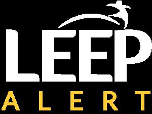 logo_LEEP-alert