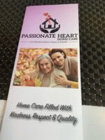 Passionate Heart Home Care