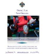 New Orleans Drinklab